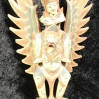 Vishnu statuette