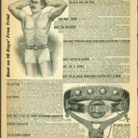 Heidelberg Electric Belt advertisement