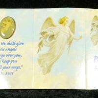 Guardian Angel tack pin