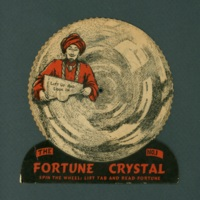 Fortune Crystal device