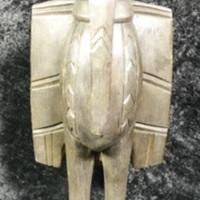 Guardian Bird statuette