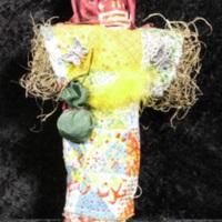 Voodoo Doll, Love Doll