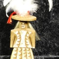 Voodoo Doll, Haitian