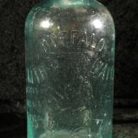 Buffalo Lithia Water Bottle