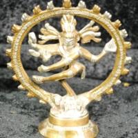 Shiva statuette