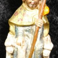 Saint James statuette