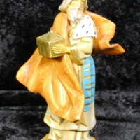 Magi figurine