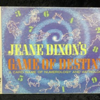 Jean Dixon's Game of Destiny
