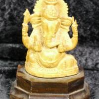 Ganesha statuette