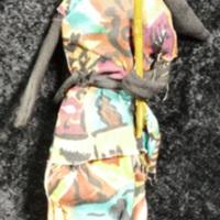 Voodoo Doll, Brazilian