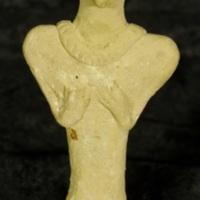 Syro-Hittite Idol